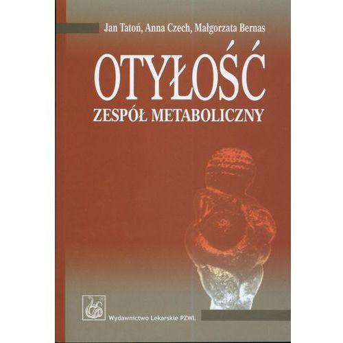 Otyłość Zespół metaboliczny [opr. kartonowa]