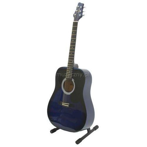 sw 201 bls - gitara akustyczna marki Stagg