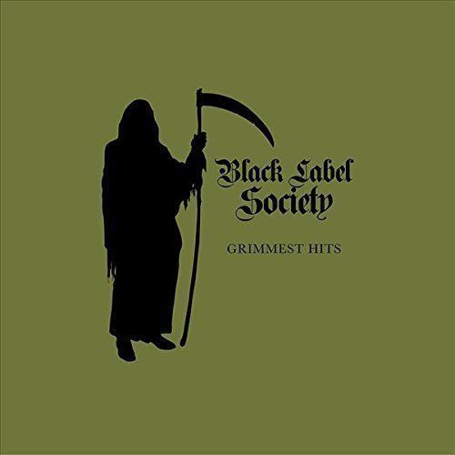 Universal music Grimmest hits 2lp - black label society (płyta winylowa)