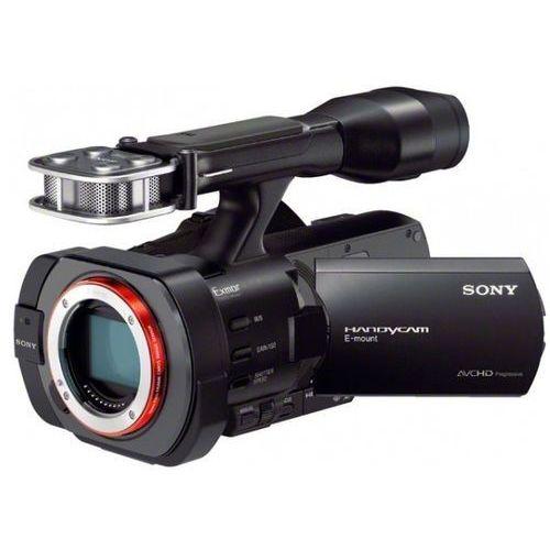 Kamera NEX-VG900 marki Sony