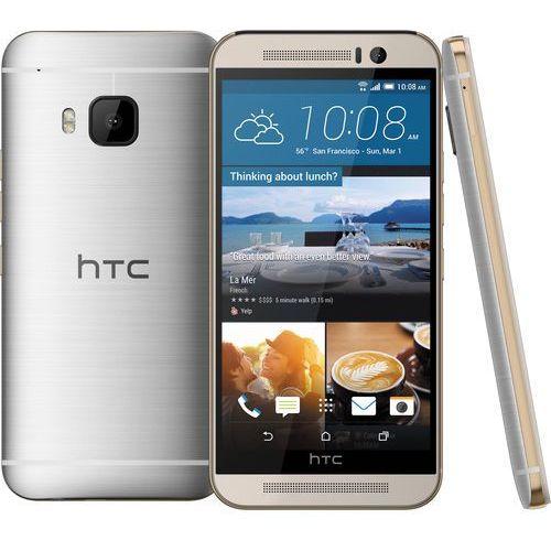 Telefon HTC One M9, przekątna wyświetlacza: 5