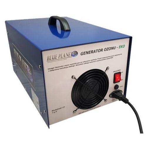 Generator ozonu domowy 14g/h ds-14 eko marki Blueplanet