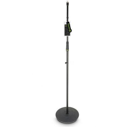 ms 23 statyw mikrofonowy prosty marki Gravity