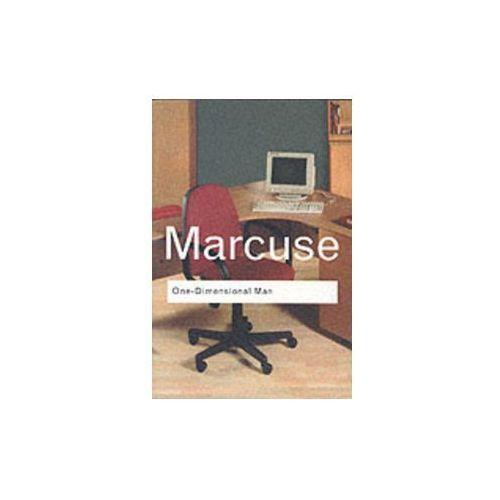 One-Dimensional Man, Marcuse, Herbert