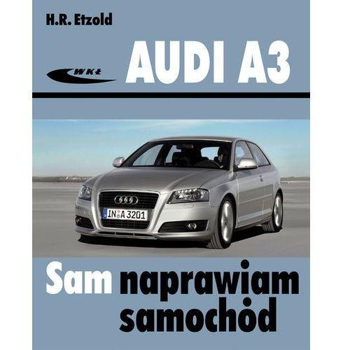 Audi A3, Hans-Rudiger Etzold
