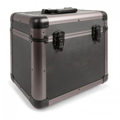 """PRC100 12"""" walizka tytanowa na 100 płyt winylowych"""