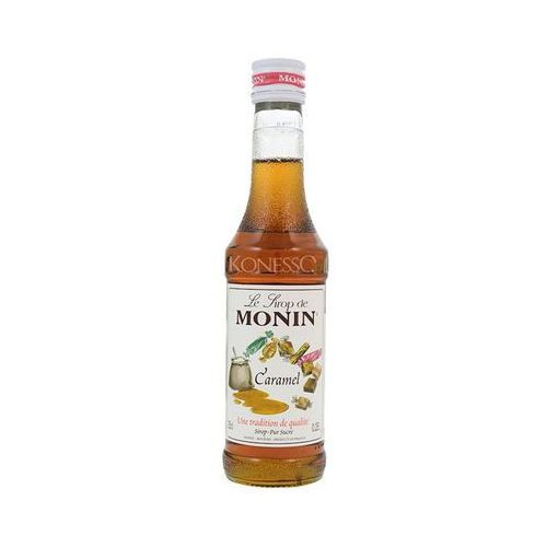 Syrop Karmelowy MONIN 250ml (3052910013677)