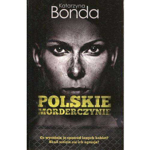 Polskie morderczynie pocket, Muza