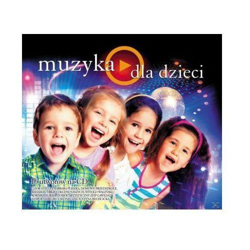 Muzyka - dla dzieci