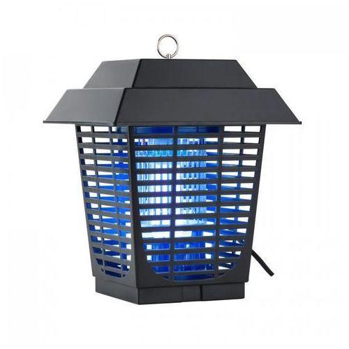 ex lantern lampa owadobójcza uv-a niebieskie światło 20 w marki Duramaxx