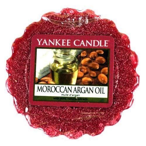 Wosk zapachowy - maroccan argan oil - 22g - marki marki Yankee candle