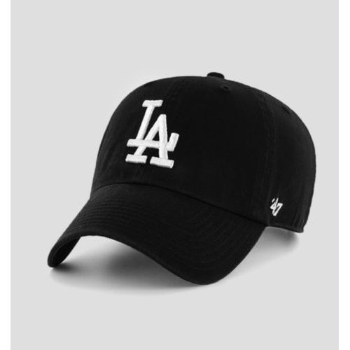 New era Czapka la 47 clean up