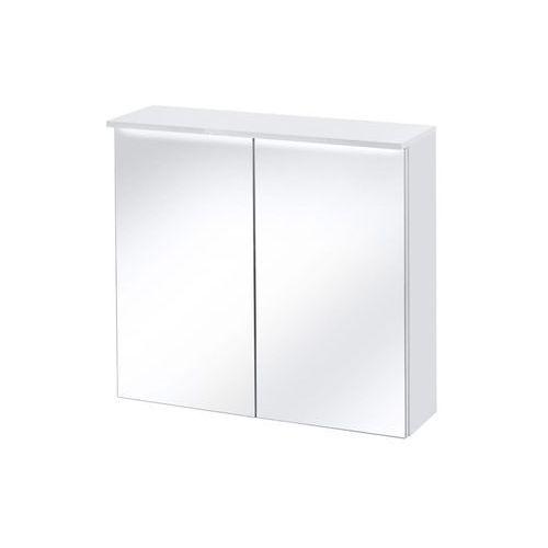 Szafka wisząca z lustrem + led 60 cm active marki Comad