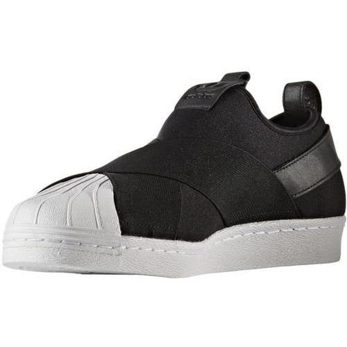Adidas Buty superstar slip-on shoes bz0112 (4058025483762)