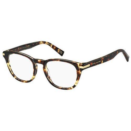 Marc jacobs Okulary korekcyjne marc 189 lwp
