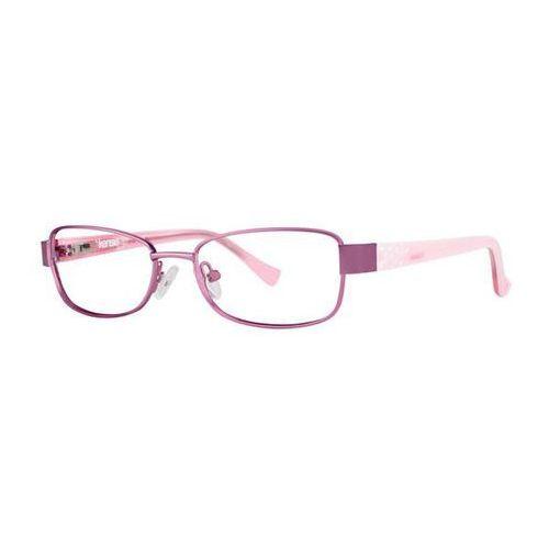 Kensie Okulary korekcyjne petal pink