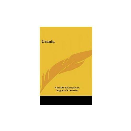 CAMILLE FLAMMARION - URANIA (9780548084601)