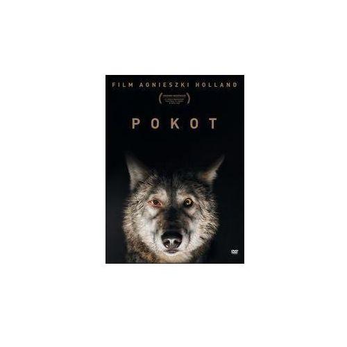 Pokot (DVD) - Agnieszka Holland, Kasia Adamik