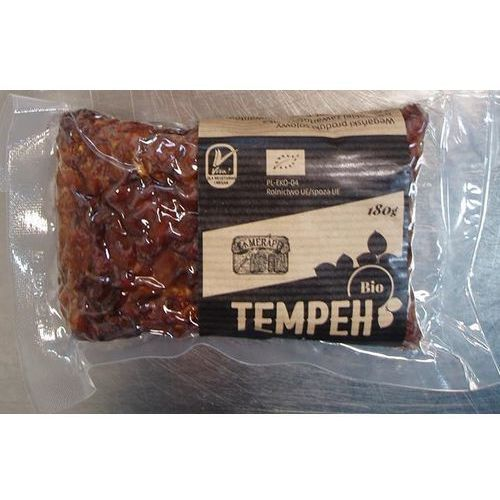 Merapi (tempeh) Tempeh smażony bio 180 g - merapi