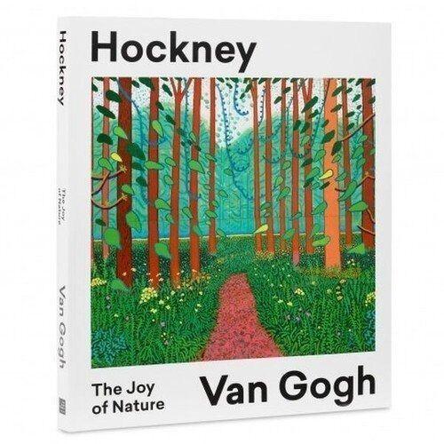 Hockney - Van Gogh: The Joy of Nature (9780500239971)