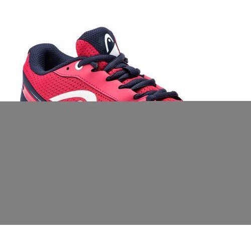 Head Buty - sprint team 2.5 274209 magenta/dark blue 035