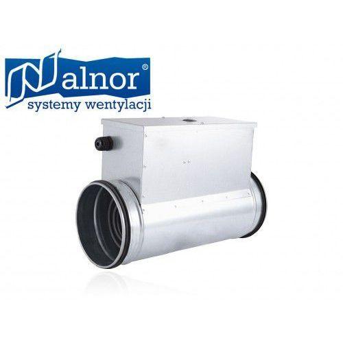Alnor Nagrzewnica elektryczna kanałowa 400mm 4,5kw (400v) (hde-400-4,5)
