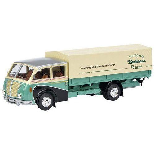 Saurer 3C-H Truck Bachmann - DARMOWA DOSTAWA!!!