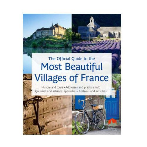 The Most Beautiful Villages Of France (9782080202666)
