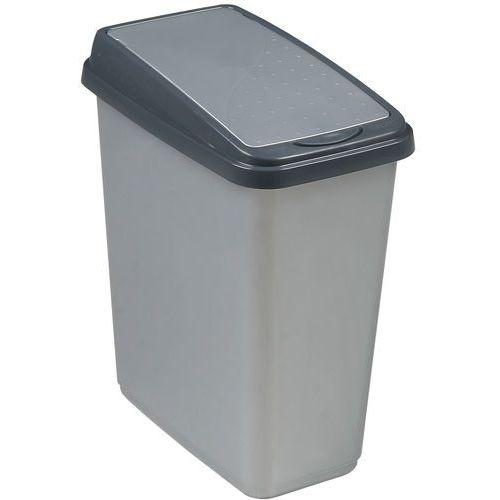 keeeper kosz na śmieci, wąski, 10 l (4001515600958)