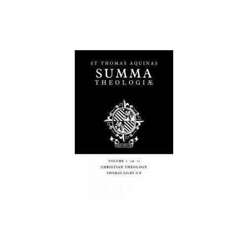 Summa Theologiae. The complete paperback set (9780521690485)