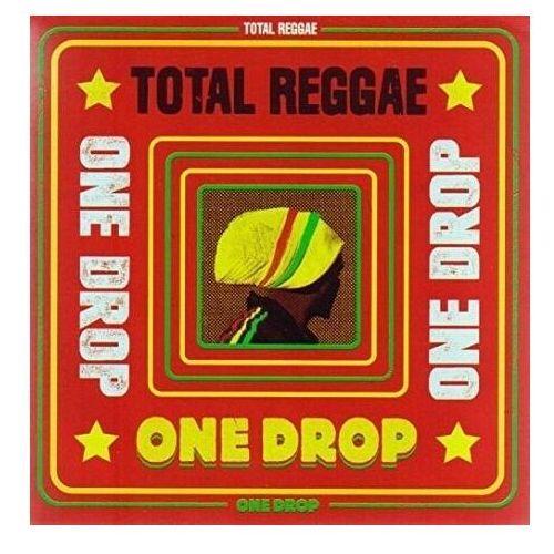 Różni Wykonawcy - Total Reggae - One Drop (0054645248327)