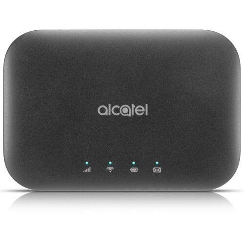 Alcatel Router link zone cat7 4g czarny (4894461799797)