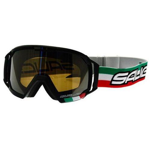 Gogle narciarskie 618 ita speed polarized bkit/tech marki Salice