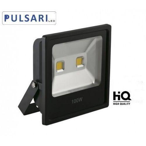 Naświetlacz halogen reflektor oprawa 100w led marki Pulsari