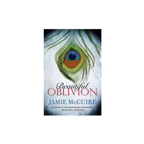 Beautiful Oblivion, Jamie McGuire