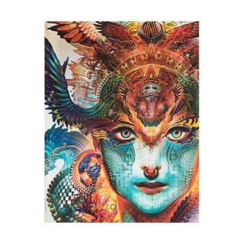 Kalendarz 2020 Ultra Horizontal Dharma Dragon