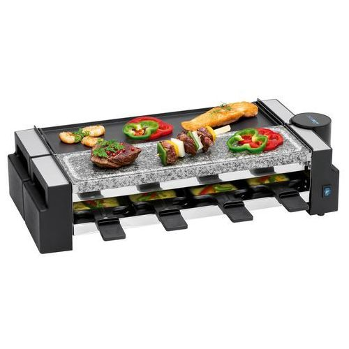 Grill stołowy Raclette Clatronic RG 3678 (4006160638158)