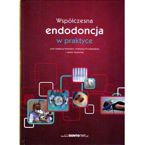 Współczesna endodoncja w praktyce (2011)