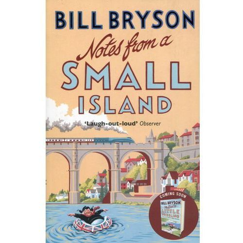 Notes from A Small Island (9781784161194)