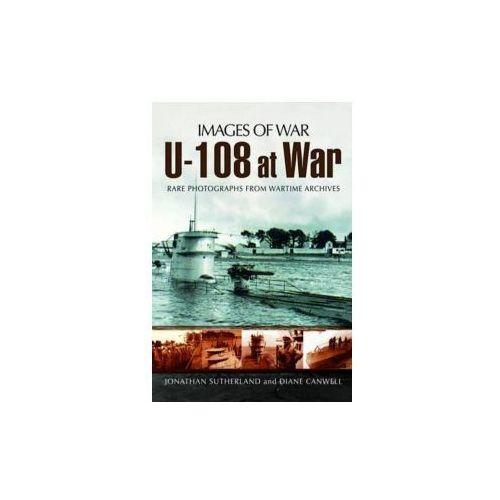 U-108 at War (9781848846678)