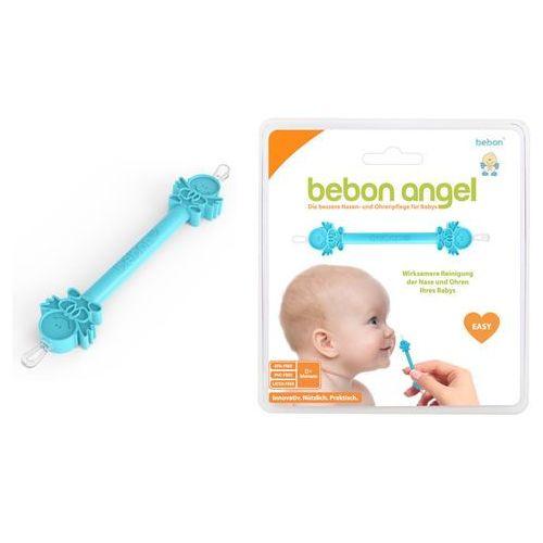 Bebon Patyczki kosmetyczne dla dzieci 0+ 1szt (0785983388726)