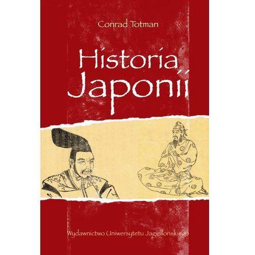 Historia Japonii, Totman Conrad