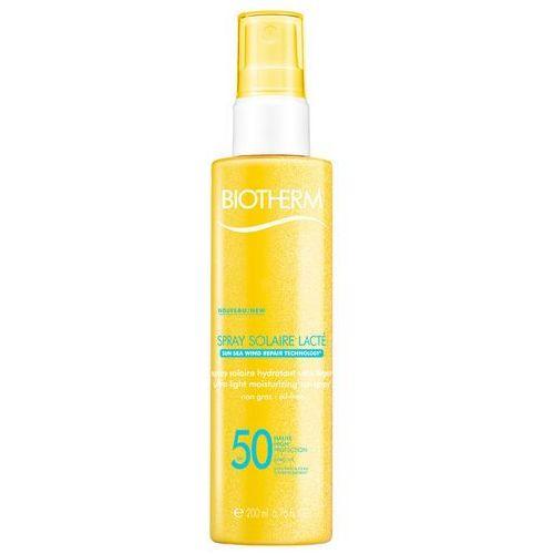 Biotherm Ciało Spray do opalania 200.0 ml (3614270201691)
