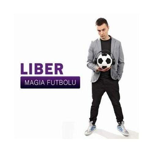 Magia futbolu - liber (płyta cd) marki Emi music