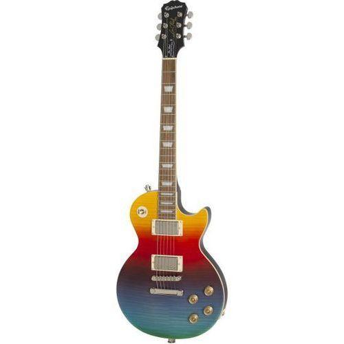 Epiphone Les Paul Tribute Plus RB Prizm gitara elektryczna