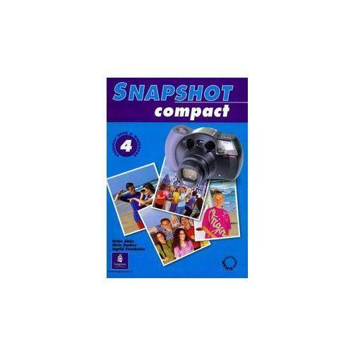 Snapshot Compact 4 Students book & Workbook - Brian Abbs, Chris Barker, Ingrid Freebairn