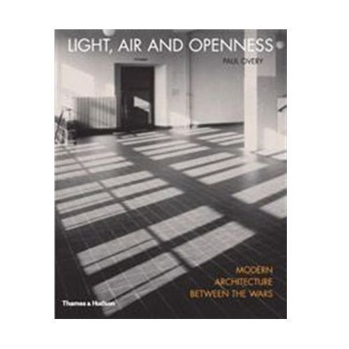 Light, Air and Openness, Overy P.