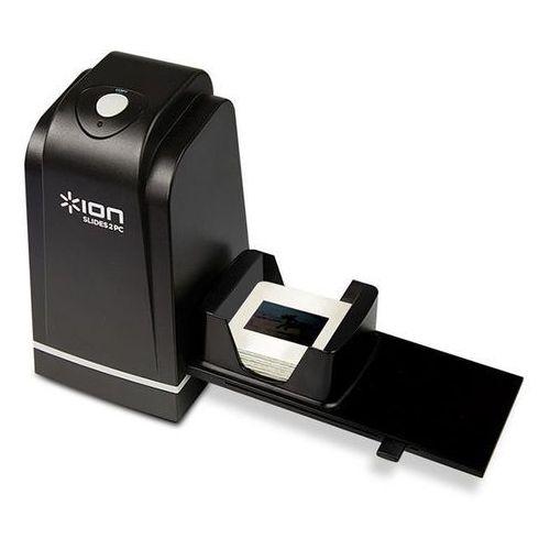 ION SLIDES FOREVER - przesyłaj do komputera negatywy oraz slajdy 35mm | Zapłać po 30 dniach | Gwarancja 2-lata, Slides Forever