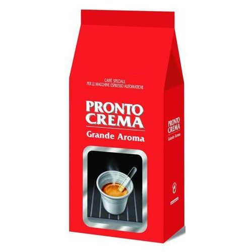 Kawa ziarnista pronto crema grande aroma 1kg marki Lavazza
