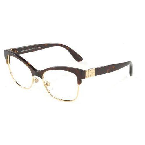 Okulary Korekcyjne Dolce & Gabbana DG3272 502
